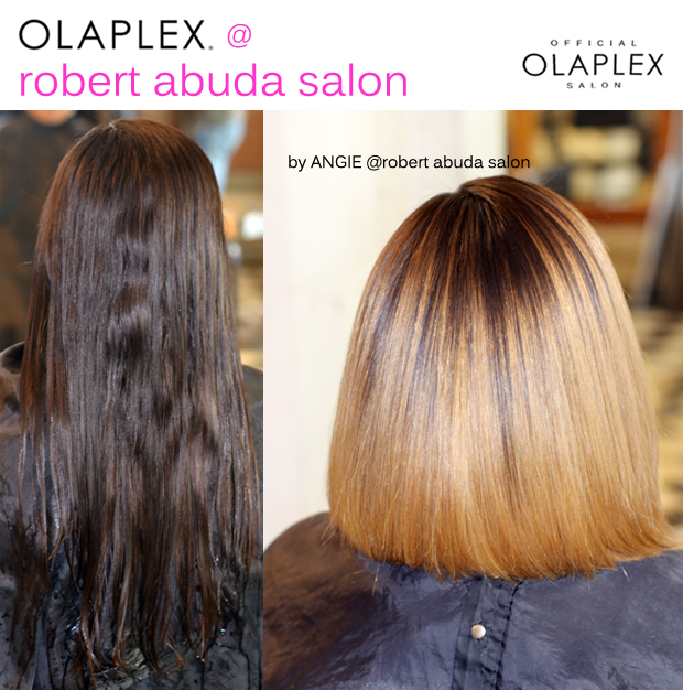 Color and Cut by Angie Robert Abuda Salon