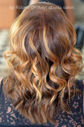Color and balayage 2 de Robert Abuda